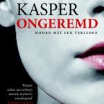 ongeremd-xenia-kasper-9789049953195-voorkant
